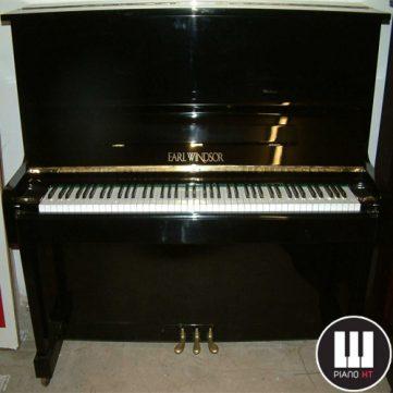 Đàn Piano Earl Windsor - Piano HT