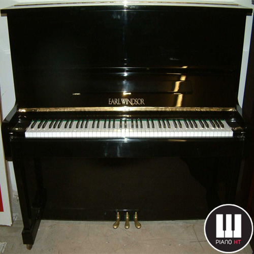 Đàn Piano Earl Windsor - Piano HT