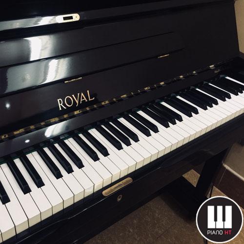 Đàn Piano Royal - Piano HT