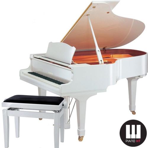Đàn Piano Yamaha G2 Trắng - Piano HT
