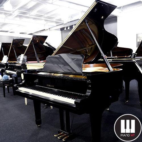 Grand Yamaha - Đàn Piano Yamaha C5- Piano HT