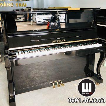 HT - 02 Piano Earl Windsor 2020 01