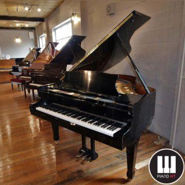 Piano Grand Kawai - Đàn Piano Kawai KG3C - Piano HT