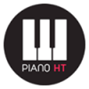 PianoHT logo
