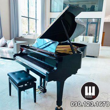 Yamaha Grand Piano G5E 01