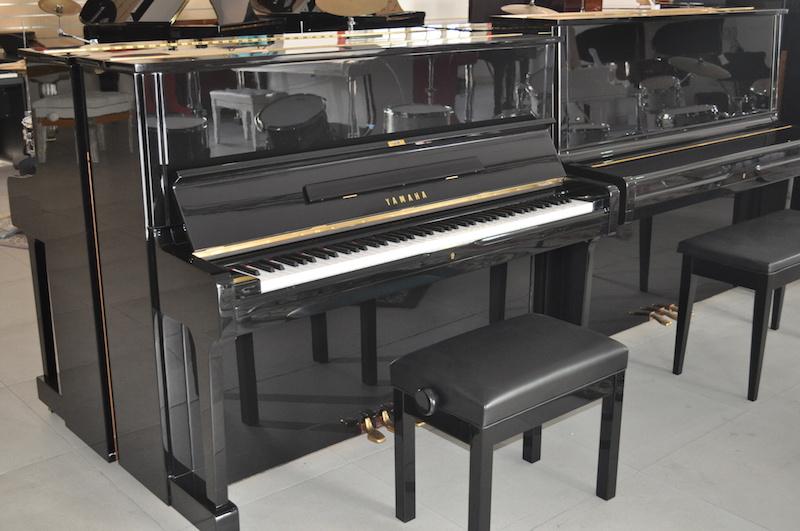 Mua đàn piano ở đâu tốt nhất tại tphcm