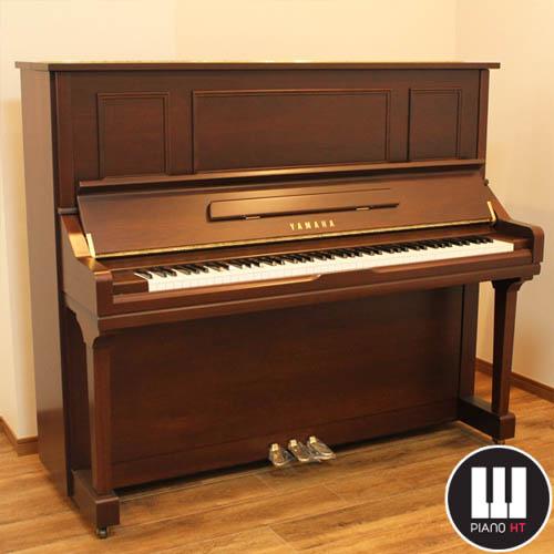 Đàn Piano Yamaha YU3Wn- Piano HT