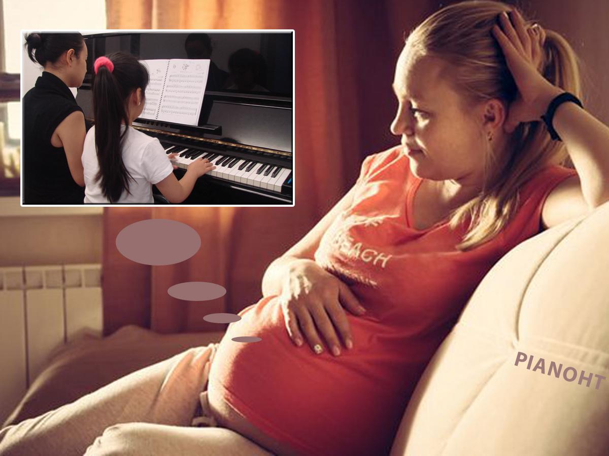 Mua Đàn Piano Cho Bé, Cho Trẻ, Cho con trai gái dưới 12 tuổi