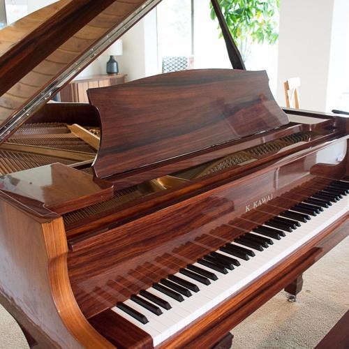 Piano Grand Kawai -Đàn Piano Kawai KG2d-02