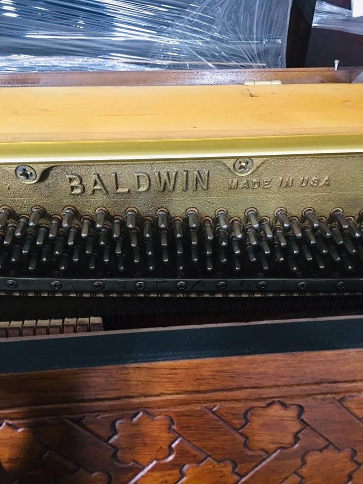 Đàn Piano Balwin 06