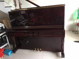 Đàn piano cơ Friedrich