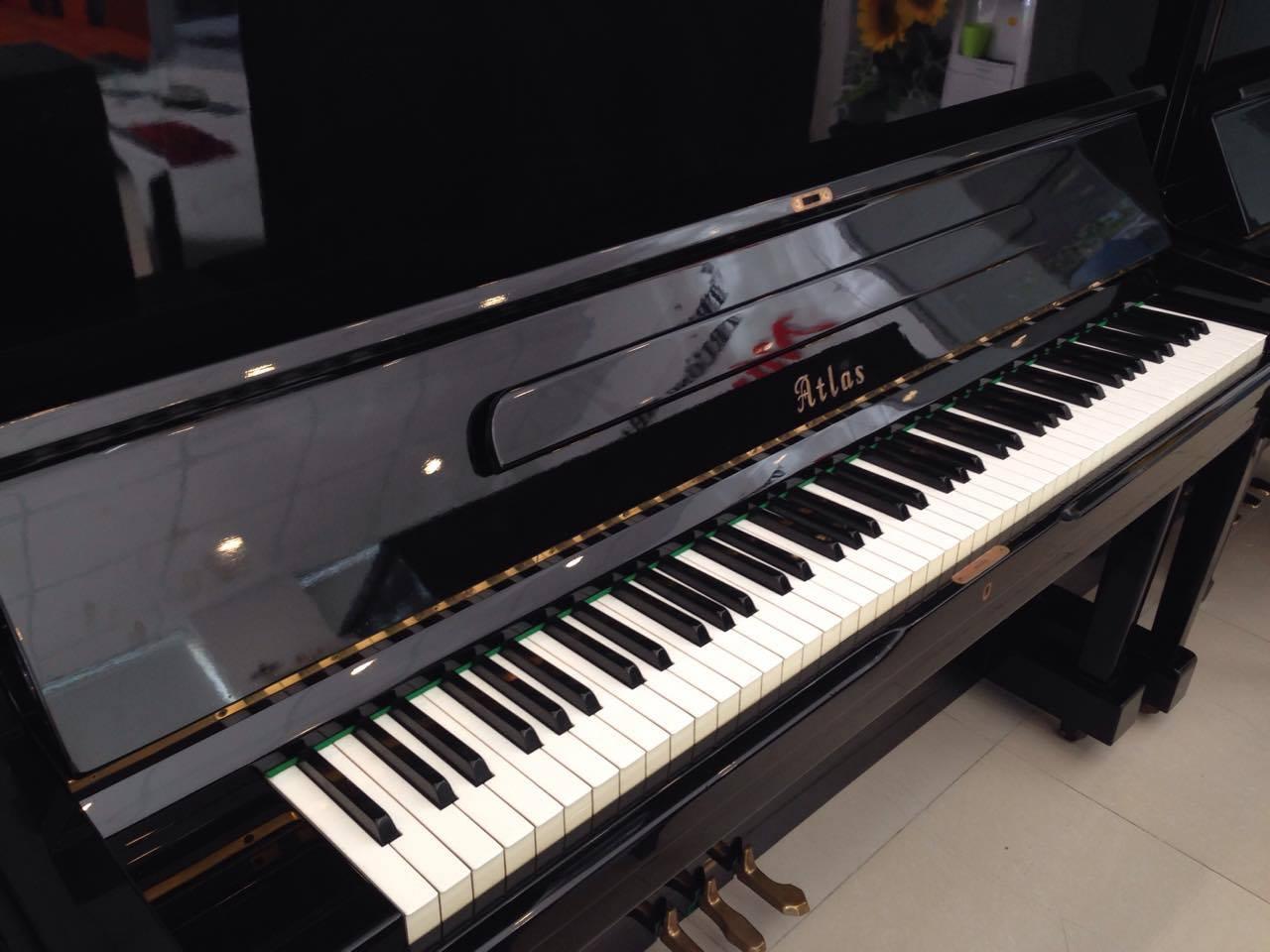 Đàn Piano Atlas A11K