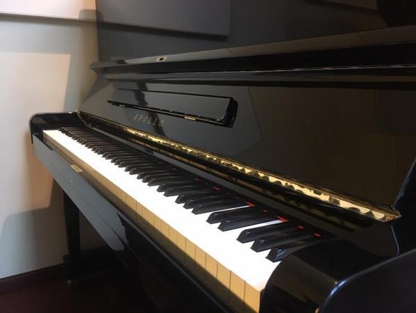 Piano Apollo 130