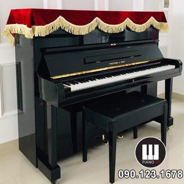 Piano Fukuyama & Sons