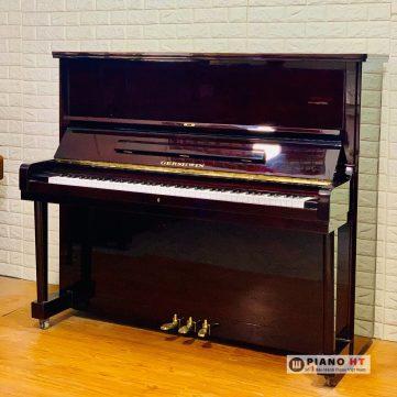 Piano Gershwin 01