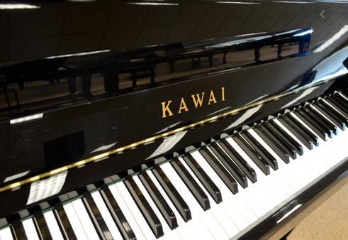 Piano Kawai Ku1