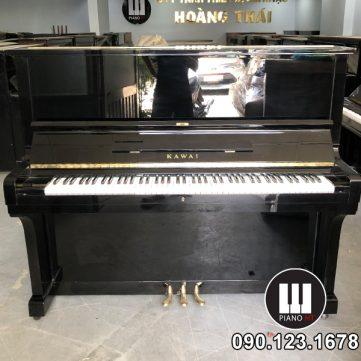 Piano Kawai Ku3d - 01