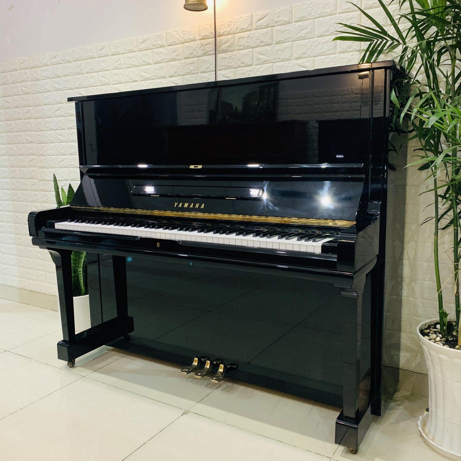 Piano Yamaha U3H 04