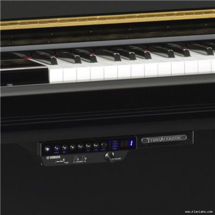 Piano Yamaha YUS3