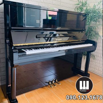Wagner W2 Piano HT 01