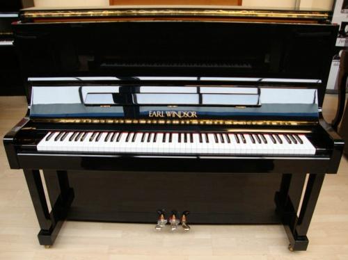 Piano Earl Windsor
