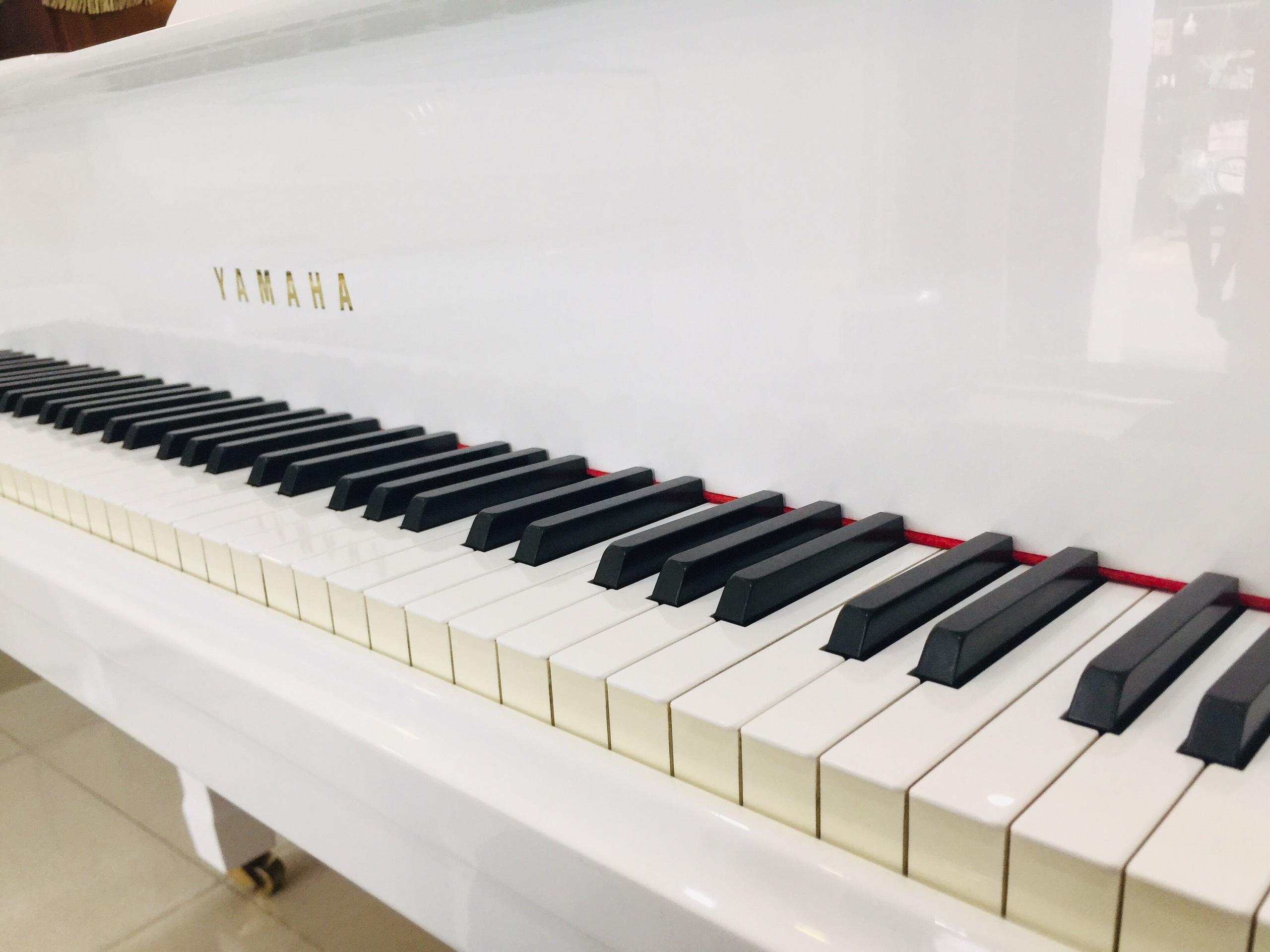 Đàn Piano Grand Yamaha G2E