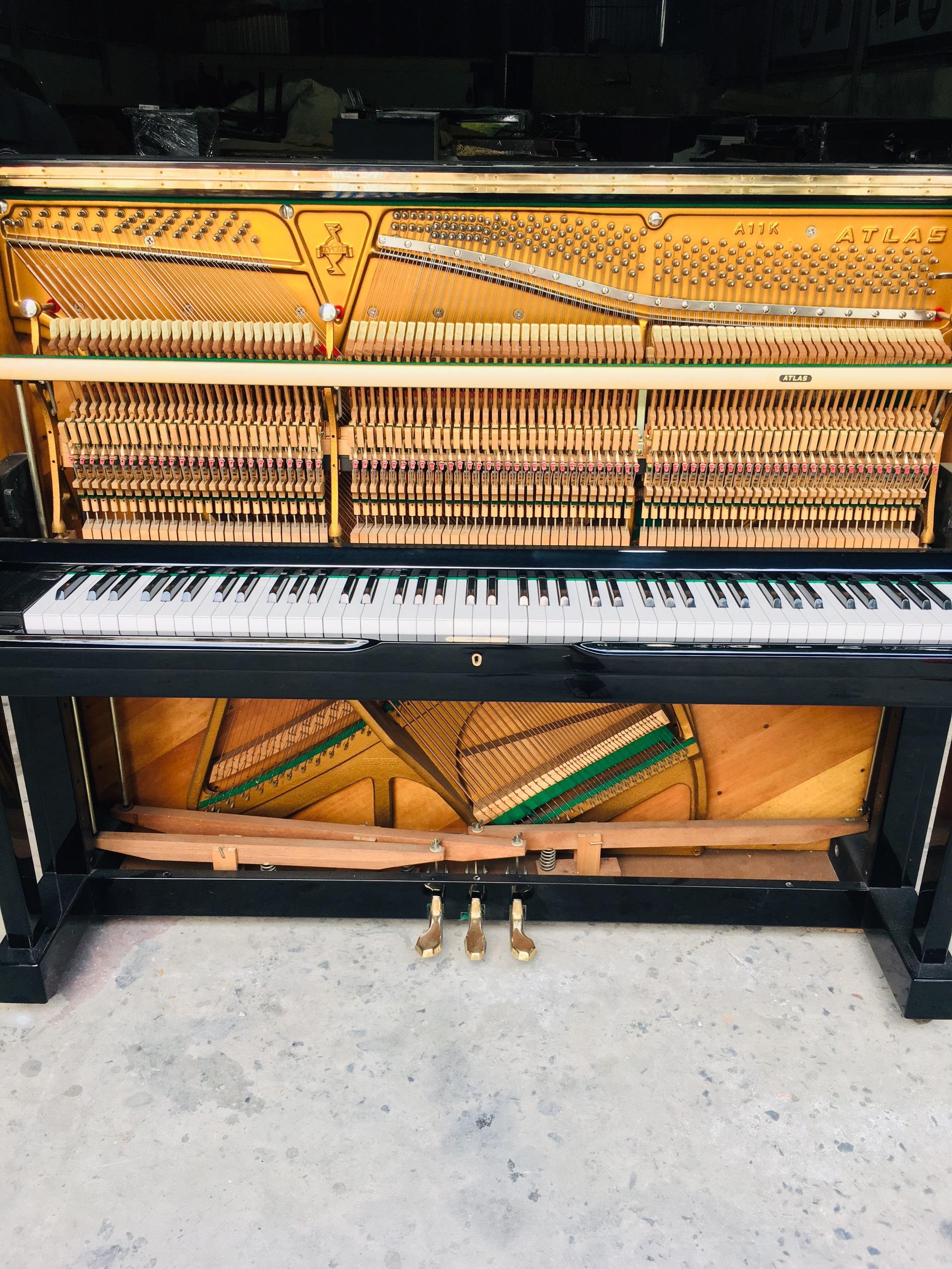 Piano Atlas A11K-4