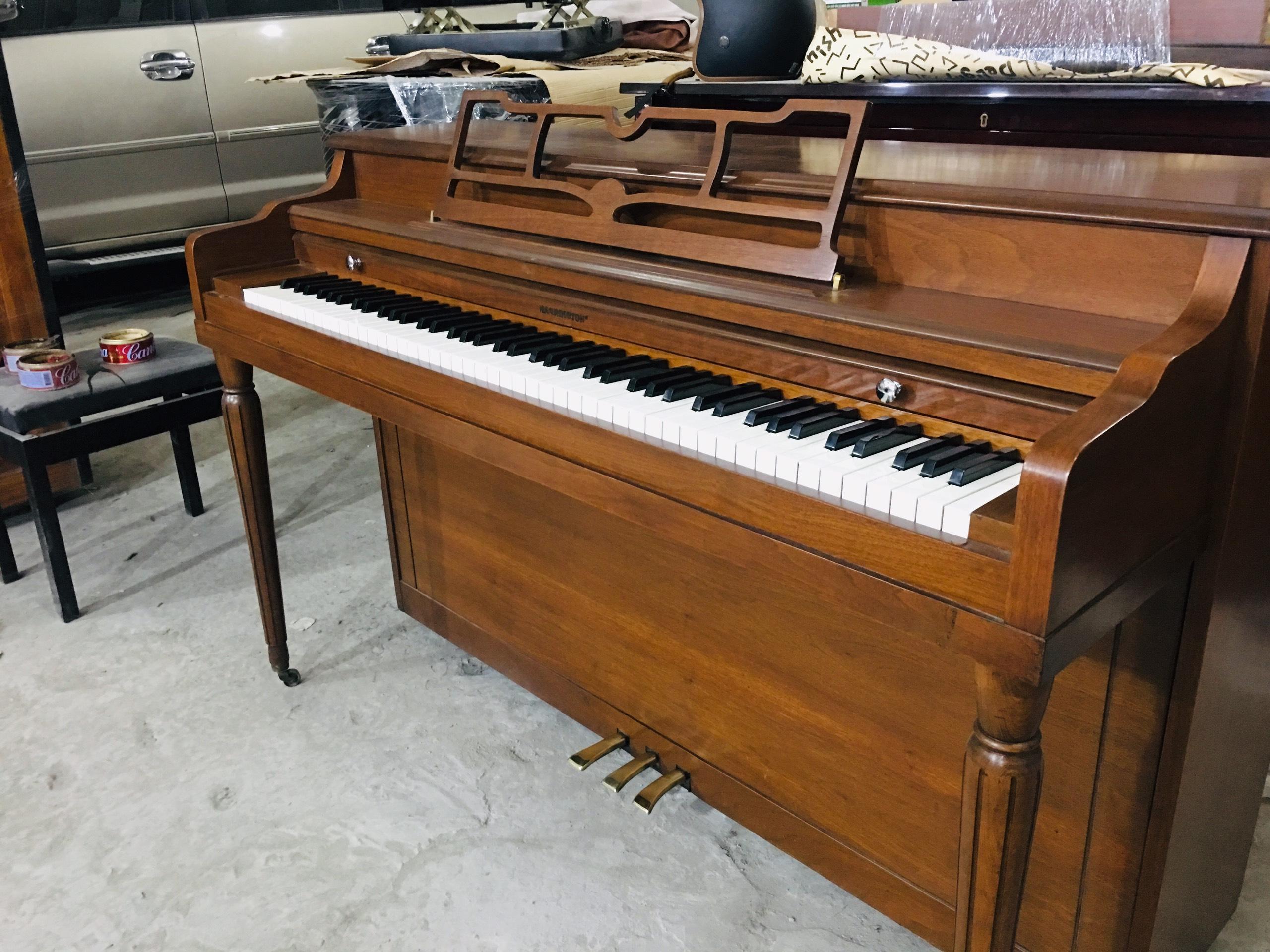 Piano Harrington -1