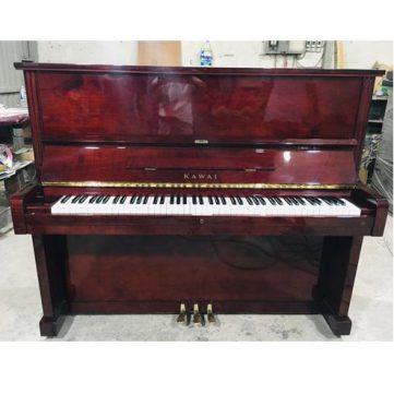 Đàn Piano Kawai BL51 Đỏ mận