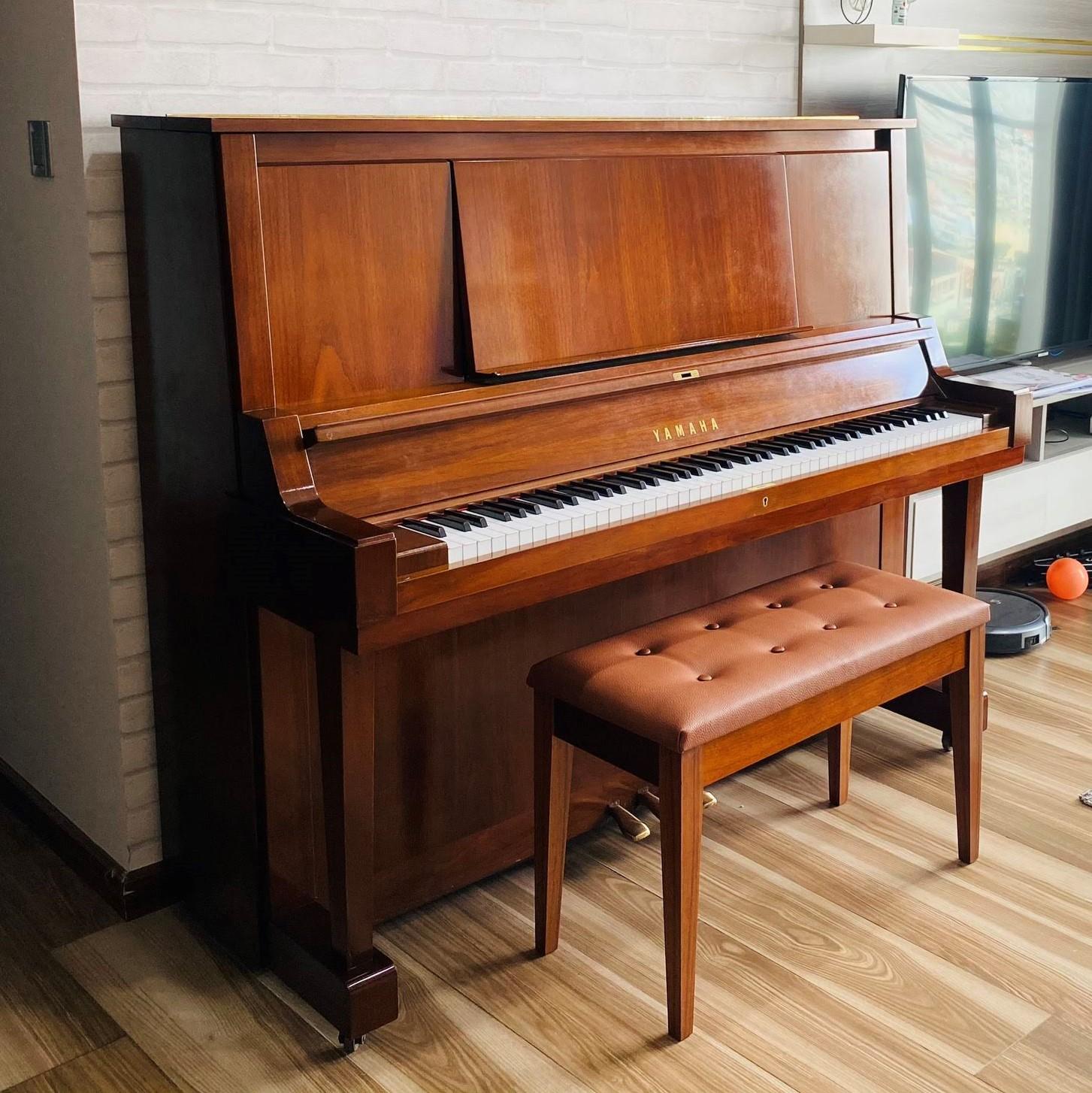 Yamaha W102 - PianoHT