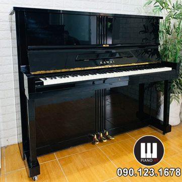Đàn Piano Kawai K8 Đen