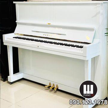Đàn piano Kawai K8 Màu Trắng