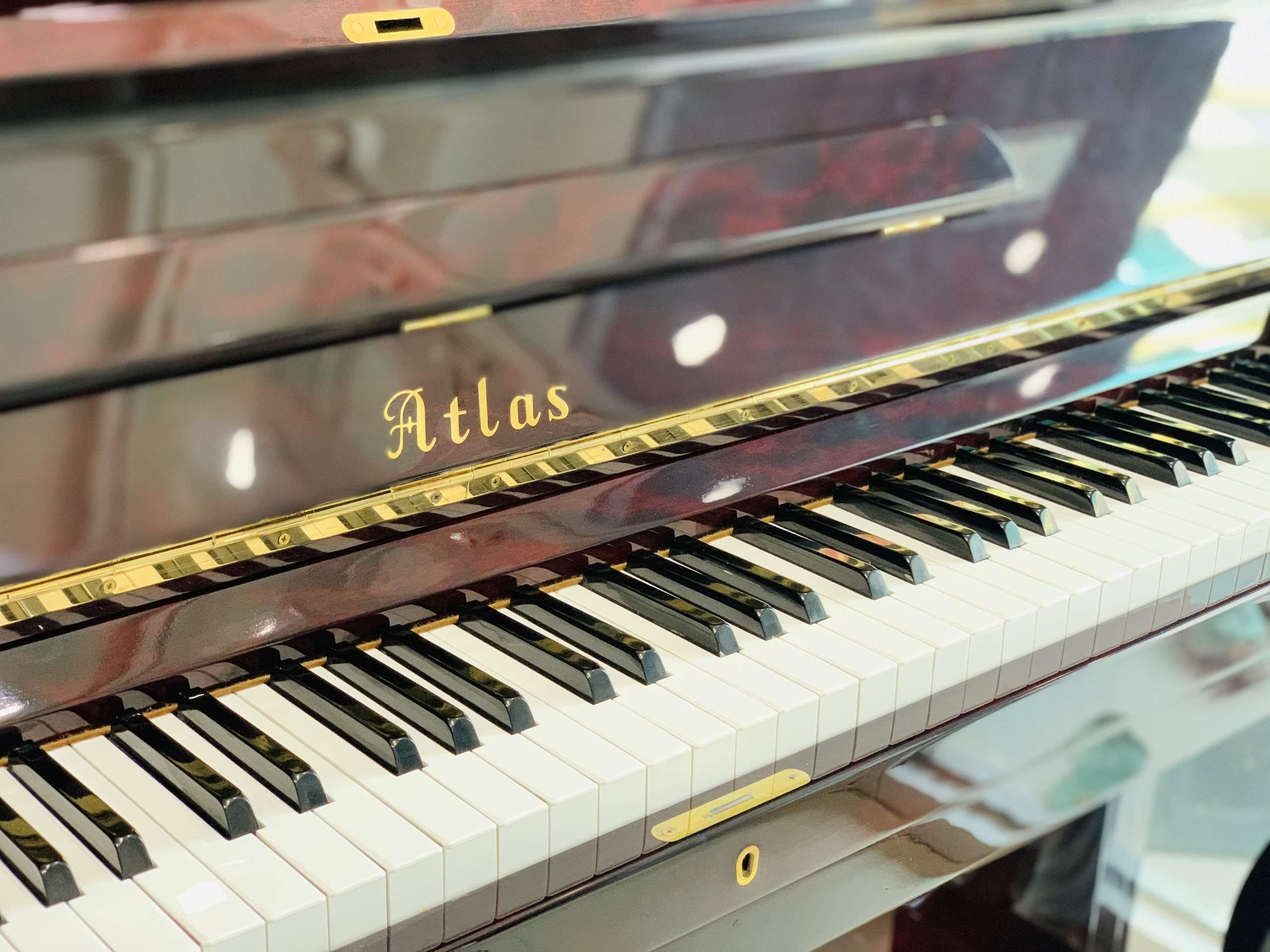 Piano Atlas A5D 3