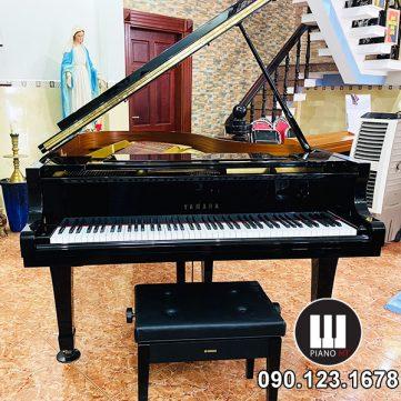 Yamaha Grand Piano G5B