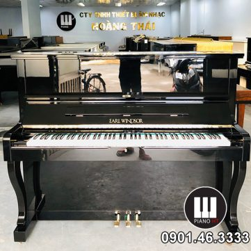HT - 01 Piano Earl Windsor 2020 01