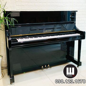 Yamaha YU1 - 01
