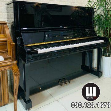 Yamaha U3A Autoplayer Piano 001