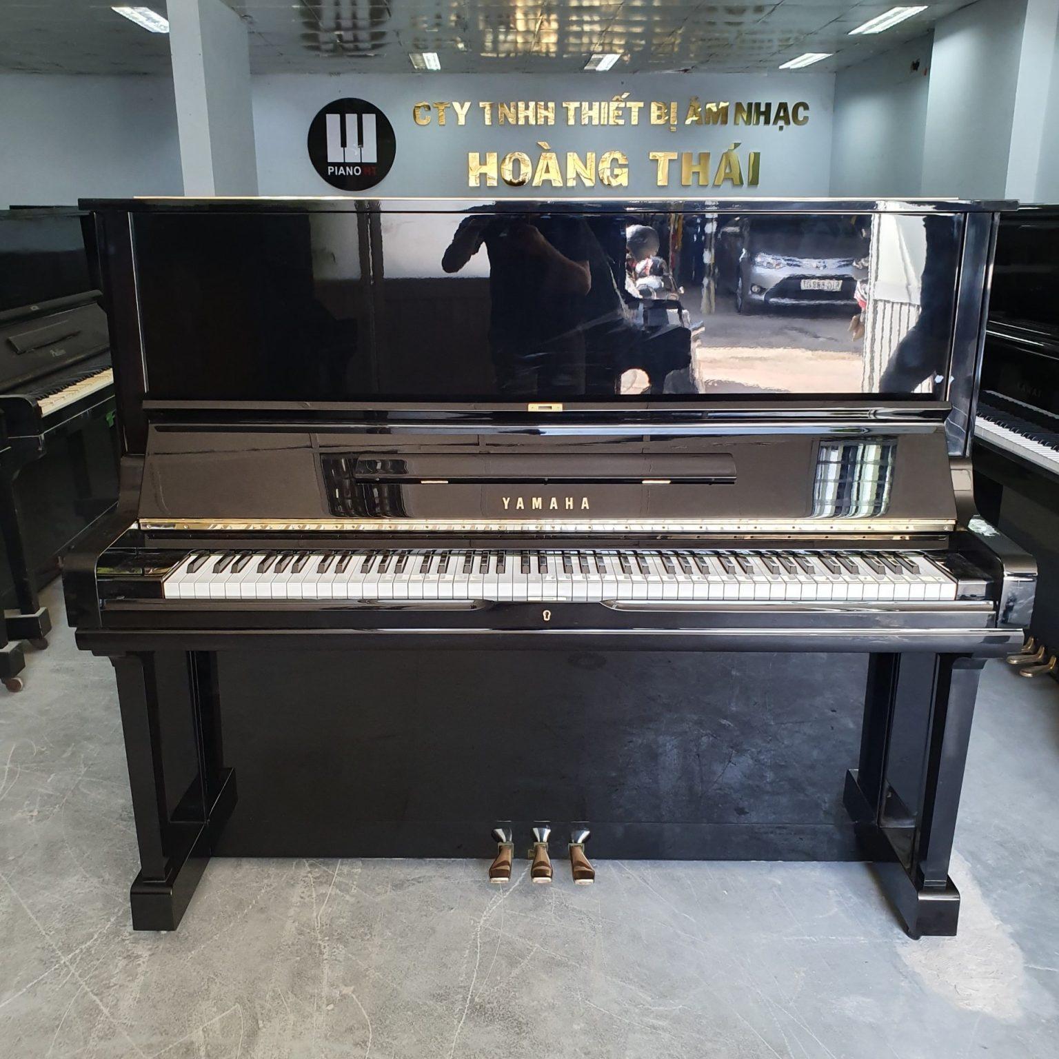 Yamaha U3M Piano HT