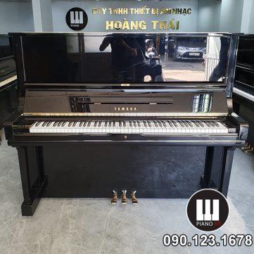 Yamaha U3M PianoHT 01