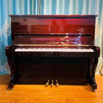 Piano ballingdamn