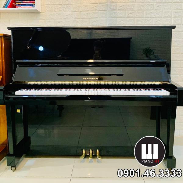 Piano Steinrich Japan 01