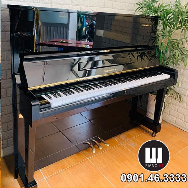 Steinrich A56 - A57 - Piano HT 01