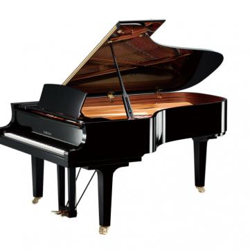 Yamaha C7X - Piano HT - Grand Piano Yamaha C7X
