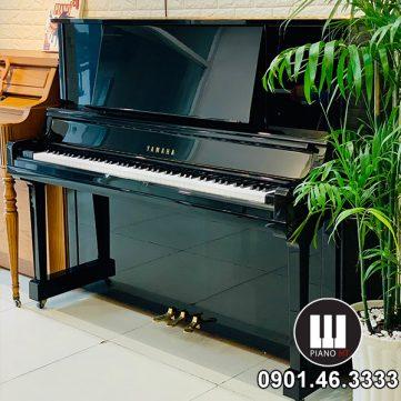 Yamaha UX30A - Piano HT 02