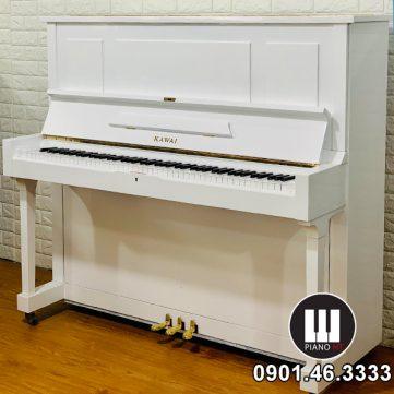 Kawai K35 Trắng - Piano HT 01