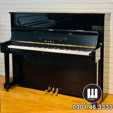Piano MiKi Piano HT 01