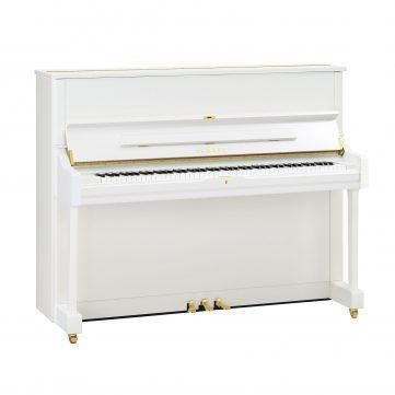 Yamaha U1 PW - PIANO HT