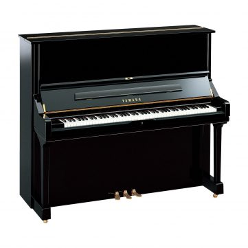 Yamaha U3 PE NEW - PIANO HT