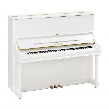 Yamaha U3 PWH NEW - PIANO HT