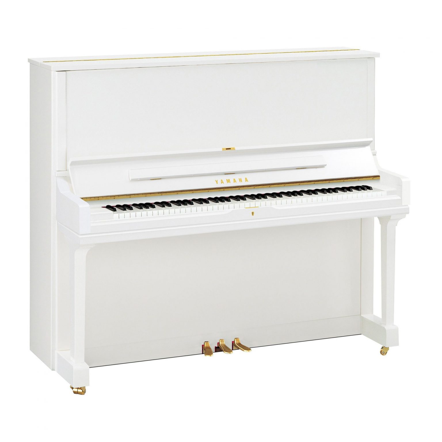 Yamaha YUS3 PWH - PIANO HT